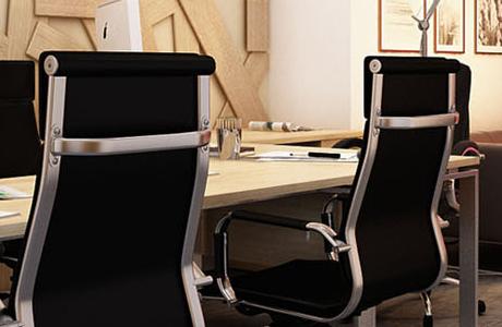 Отделка офиса - заключительный этап ремонта помещения
