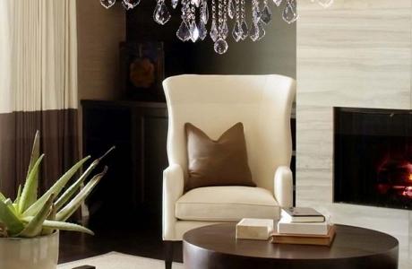 Освещение в квартире: размещение светильников в интерьере комнат