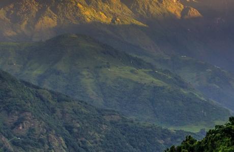 Непал - страна для романтического отдыха и духовного просвещения