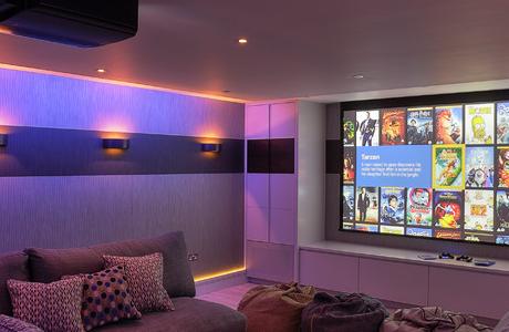 Кинотеатр дома: устройство и функциональность